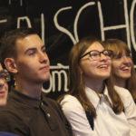 Молодежный центр «Real School» в Запорожье, открывает новый учебный сезон