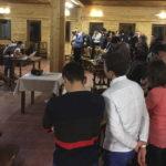 18 февраля, состоится презентационный тренинг программы основания новых церквей «М4» в Ирпене