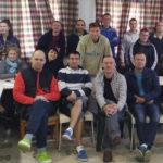 В Хайфе проходила очередная сессия Школы без стен