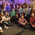 Христианский зимний лагерь «HOME» – вызов для современных подростков