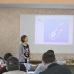 Миссионерский семинар программы «М4» в канцелярии Союза ЕХБ Украины