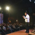 18 февраля в Кишиневе прошла конференция «Лидеры будущего»