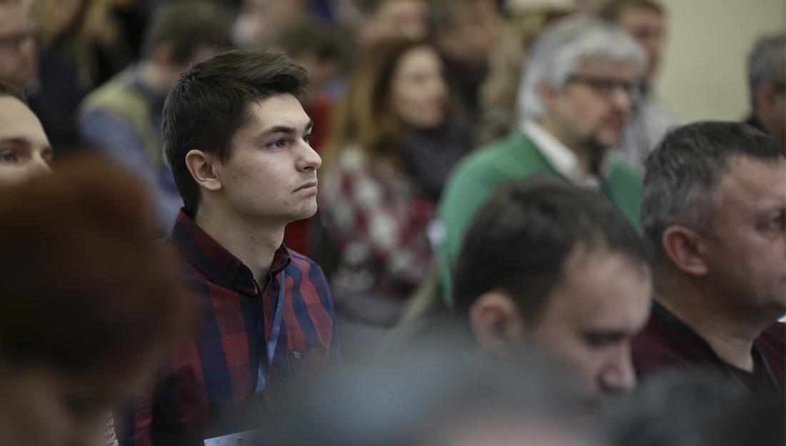В Минске проходила конференция «Миссия для страны и Царства»