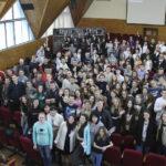 О том как нести христианское влияние на общество, говорили в Краснодаре
