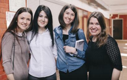 О важности быть специалистом и христианином в профессии, говорили в Екатеринбурге