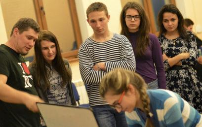 Возрождение миссионерского движения в Украине
