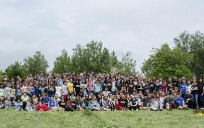 В Молдове, на конференции «Empower» учились креативным способам достижения молодежи через летние лагеря