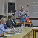 Резолюция круглого стола  «Миссия в Евразии, опыт и новые инициативы евангельских церквей»