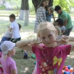 Летние лагеря, как продолжение обучения в «Школе без стен» через практическое служение