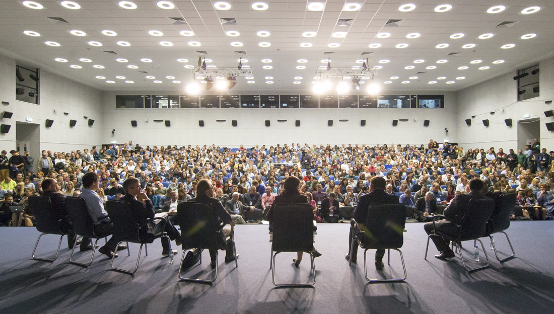 Професійний світ – можливість та виклик для церкви
