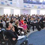Молодые лидеры Украины провели в Луцке форум «Время профессионалов»