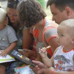 В рамках темы семья как миссия, в Киеве 11 ноября состоится национальная конференция «Сердце для сирот»