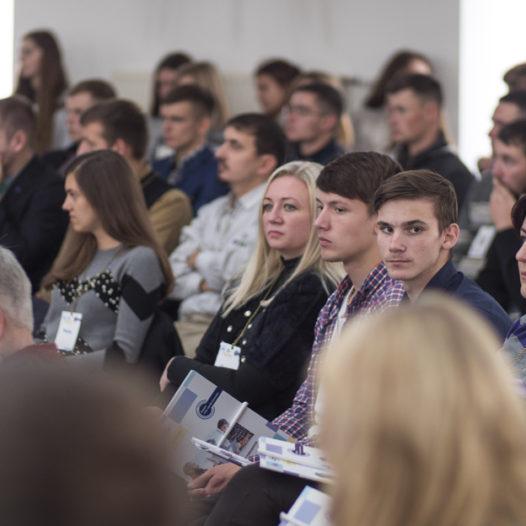 О стратегическом потенциале христиан-профессионалов, говорили на форуме «Миссии в профессии» в Луцке