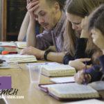 О том, как строить свою жизнь на ценностях миссионерства, говорили на Школе без стен во Львове