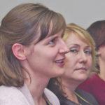 В Минске христиане-консультанты говорили о личностном росте и обновлении