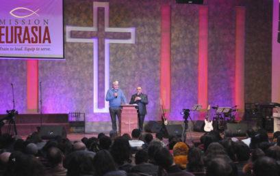 Два события, одна тема: в Армении проходил круглый стол и конференция, посвященные миссии в профессии