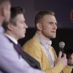 В Минске на конференции для бизнесменов говорили о реформации в бизнесе