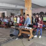 В Запорожье состоялась первая в этом году конференция платформы летних лагерей EMPOWER