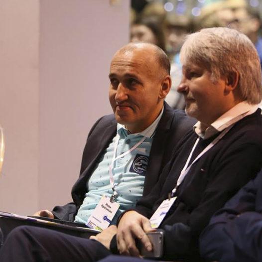 Призвание, вера, влияние! В Красноярске прошел форум движения «Миссия в профессии»