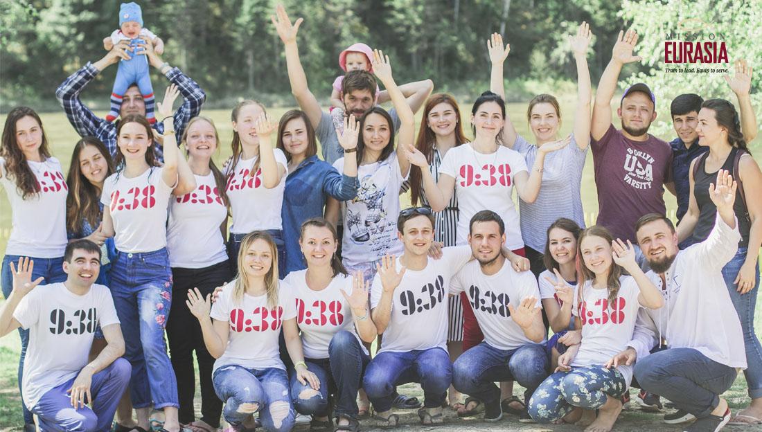 Молодые лидеры Красноярского края учились осуществлять миссию Бога в своем городе