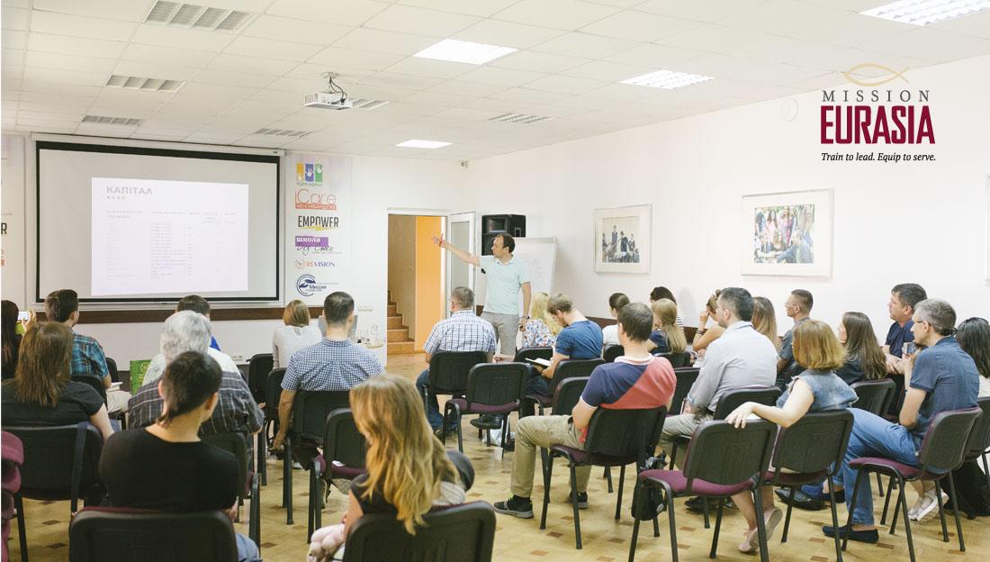 Участники семинара о бюджете и сбережениях учились правильно распоряжаться финансами