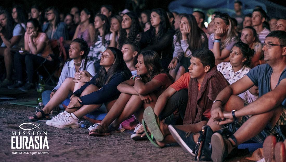 Конгресс показал, что молодежь открыта к миссии, партнерству и служению