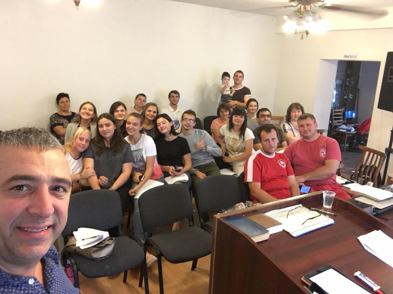 Школа без стен в Молдове открыла новый филиал