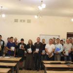 Движение «Миссия в профессии» укрепляет свои позиции в Виннице
