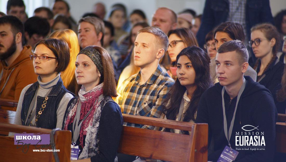 «Школа без стен» и «Миссия в профессии» — стратегические программы формирования новых лидеров Евразии