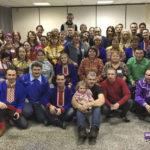 Кочевая миссионерская ШБС для недостигнутых народов Севера России