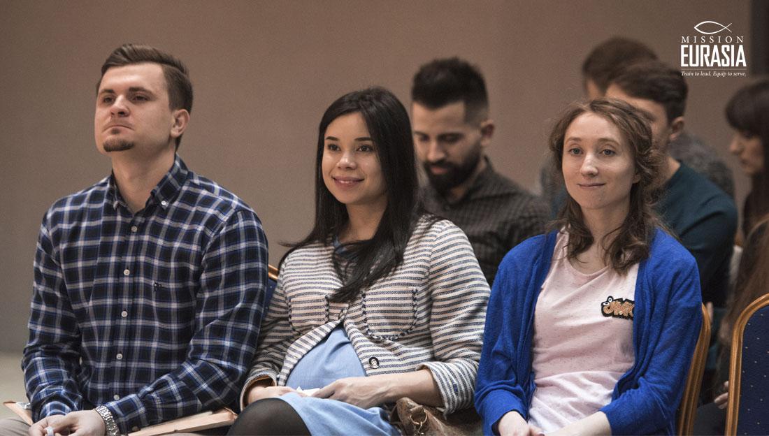Семья как миссия в фокусе внимания молодых лидеров