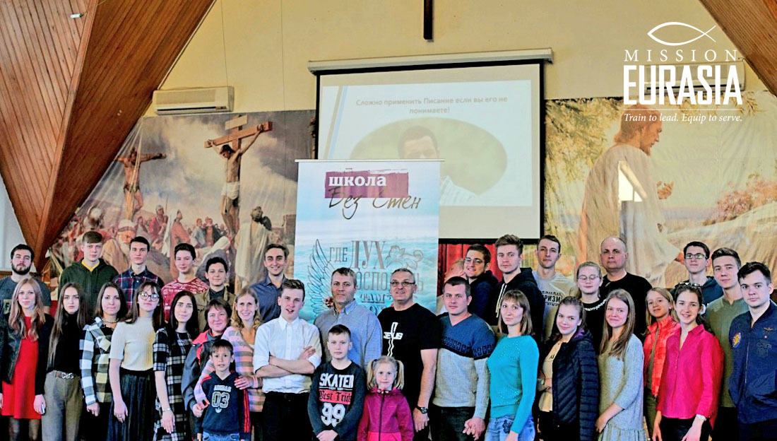 О важности изучения Библии говорили на семинаре «Школы без стен» в Краснодаре