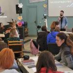 В Минске прошел тренинг для преподавателей программы 5D