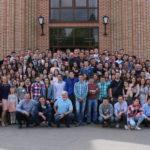 Конференция ХНВ в Курске:   молодые лидеры, стремящиеся к цели