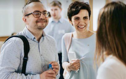 В Минске проходила конференция «Семья как Миссия»