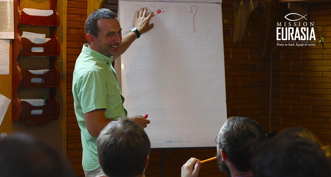 В Краснодаре проходила конференция «Семья как миссия»