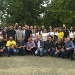 Встреча лидеров Школы без стен: в эпицентре целостная миссия