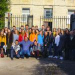 ШБС во Львове: как формировать христианский характер молодым людям, которые желают жить по Библии?