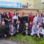 Лидеры «Школы без стен» обсуждали формулу целостной миссии для Востока Украины