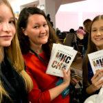 КОРИДОРЫ МИССИИ.            В Екатеринбурге молодежь дискуссировала о возможностях миссионерства в постсоветском мире