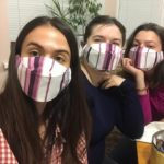 Наш ответ пандемии
