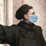 ЦЕРКОВЬ ВО ВРЕМЯ ПАНДЕМИИ: новые возможности для продолжающейся Реформации