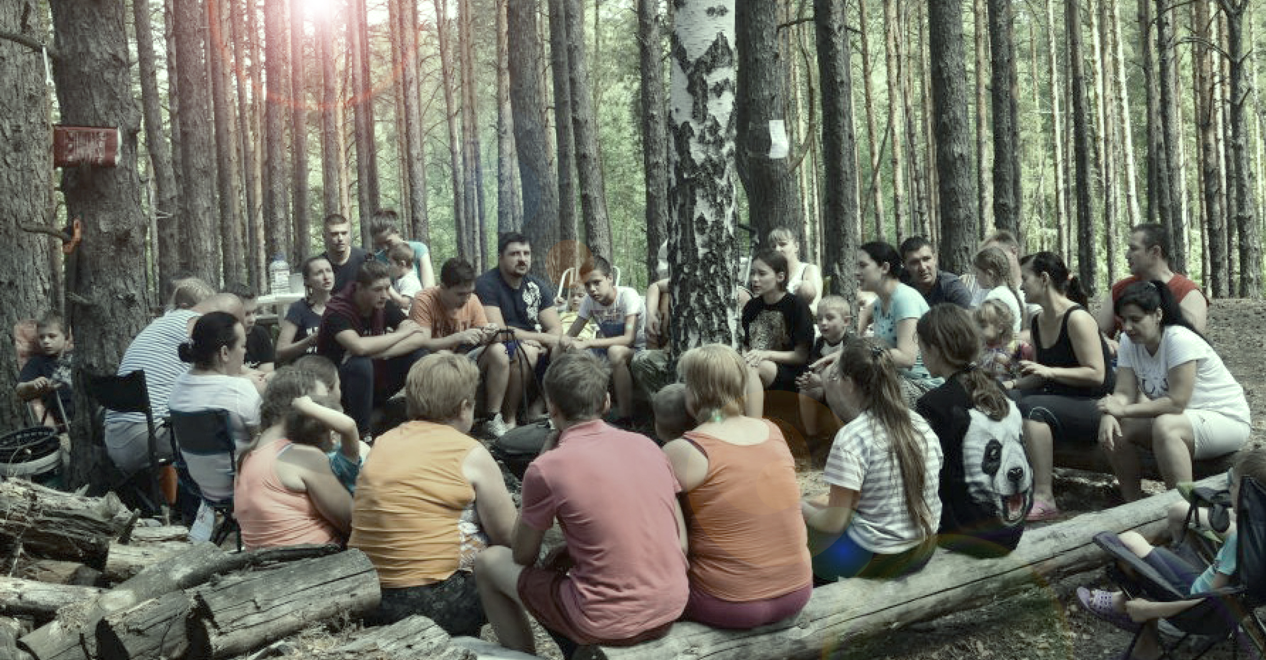 ЦЕРКОВЬ В ЛЕСУ. Как антимиссионерские законы влияют на евангельскую церковь России?