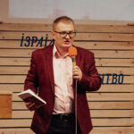 ВРЕМЯ ПОСЛУШАТЬ ПРОРОКОВ. В Украине состоялась конференция «Пророчества и Израиль»