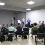 В Запорожье открылась пасторская школа для молодых лидеров христианских церквей Евразии
