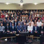 Конференция «Миссия в профессии» в Дубно