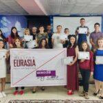 748 студентов «Школы без стен» стали выпускниками и понесли эстафету служения во имя Христа
