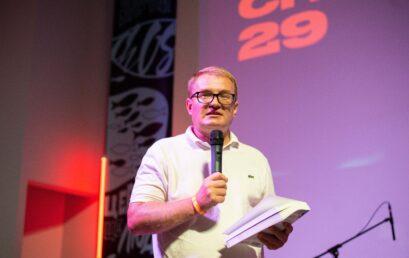 Призванные к миссии и служению. Под таким девизом состоялся молодежный фестиваль в Киевской области